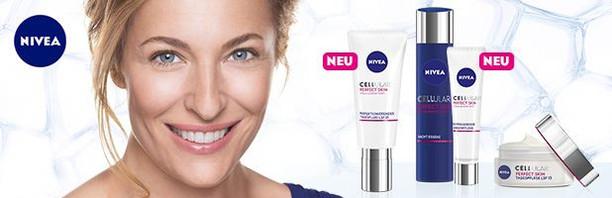 nivea_cellular_perfekt_skin_pflegeserie