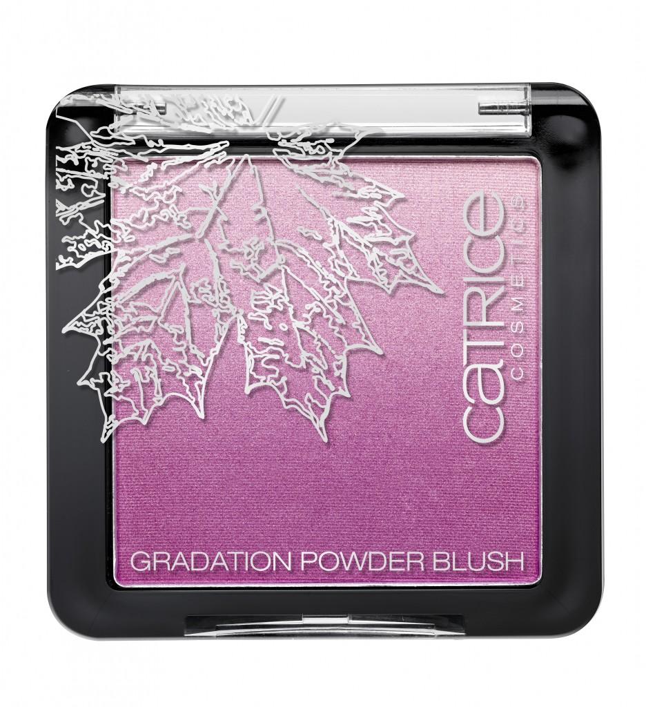 Catrice FALLosophy Gradation Powder Blush