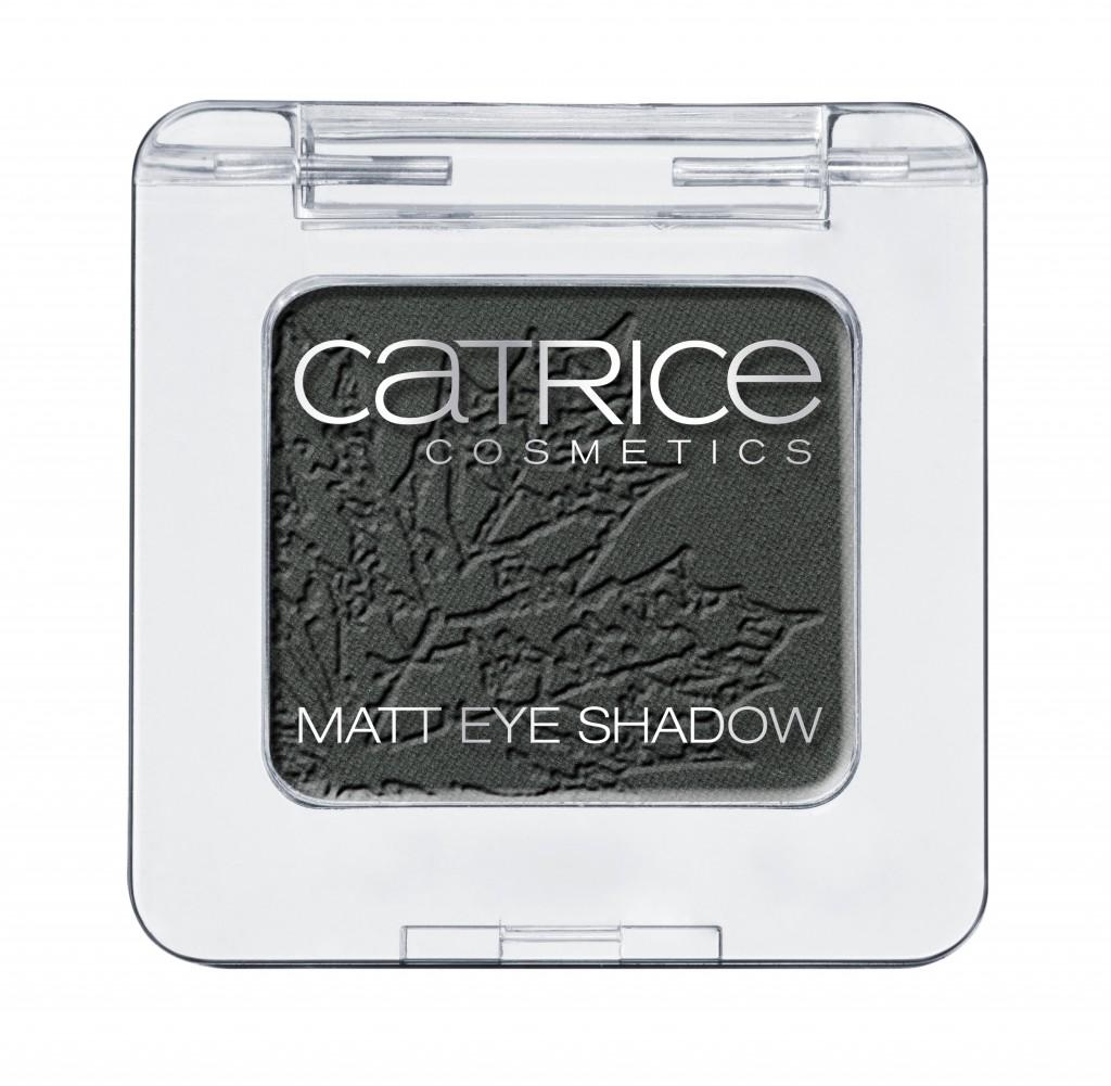 Catr. FALLosophy Matt Eye Shadow