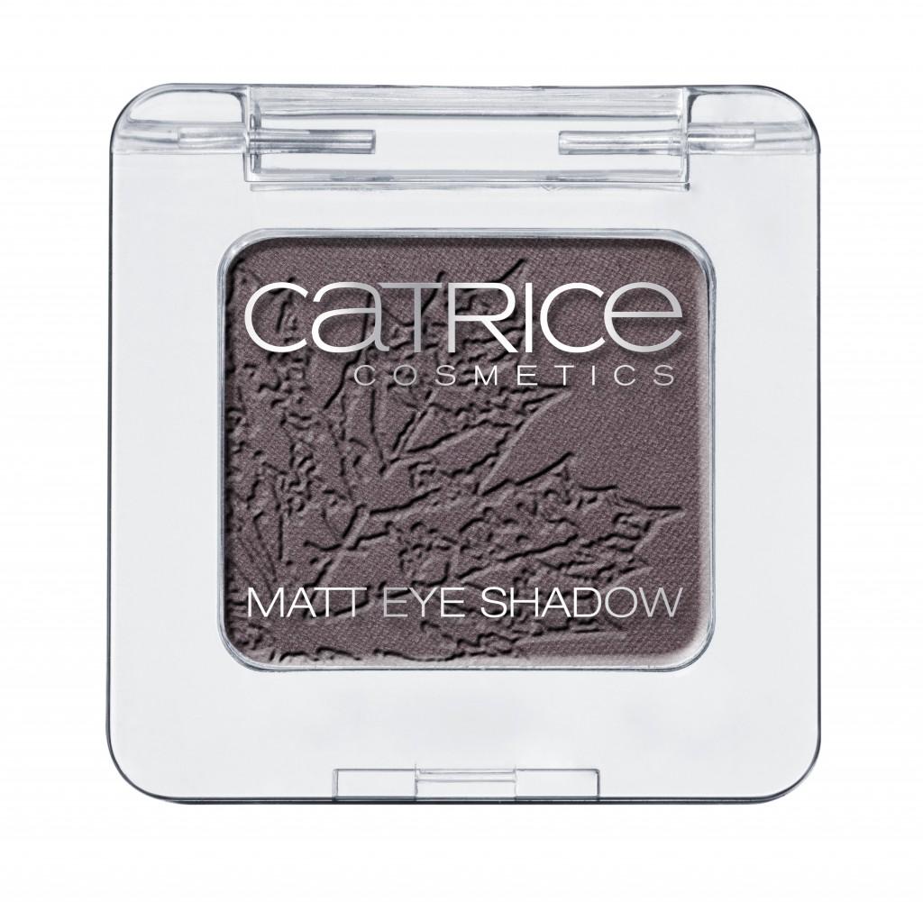 Catrice FALLosophy Matt Eye Shadow