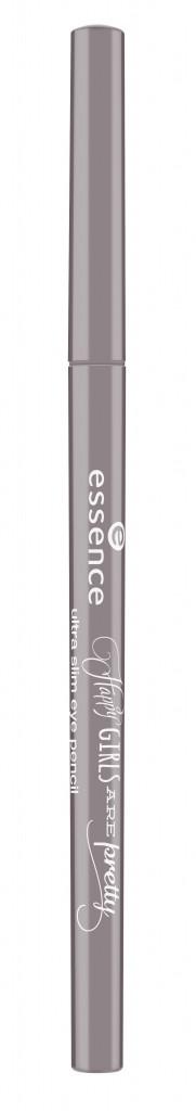 ess. happy girls are pretty ultra slim eye pencil 01