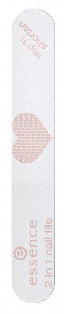 ess. happy girls are pretty 2 in 1 nail file 01 front