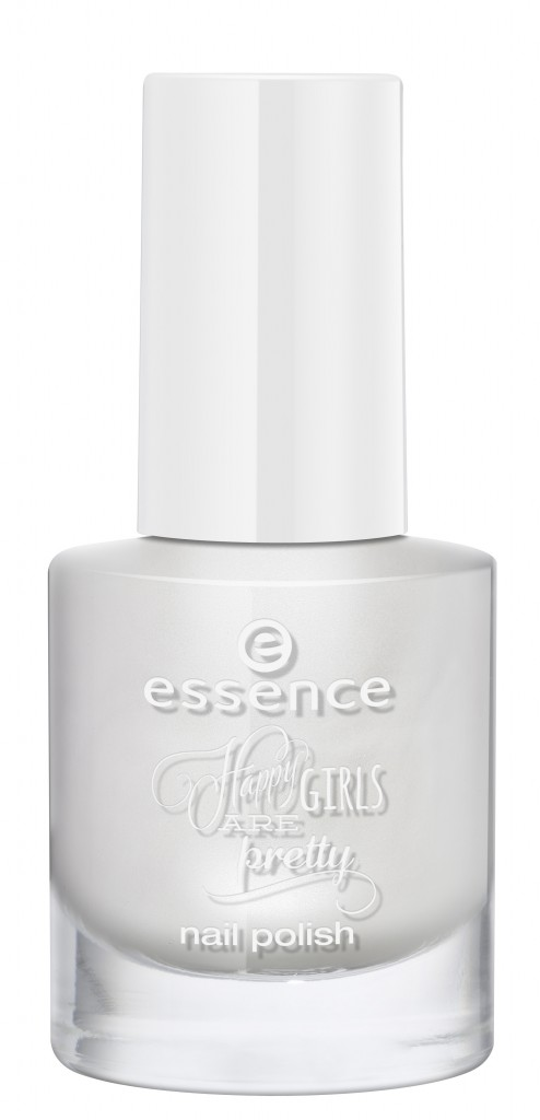 ess. happy girls pretty nail polish 01