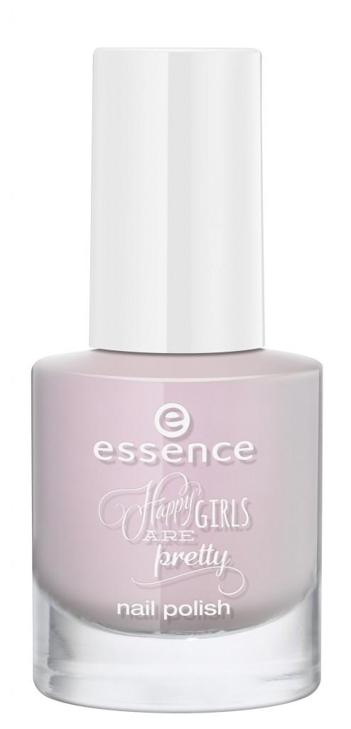 essence happy girls are pretty nail polish 04