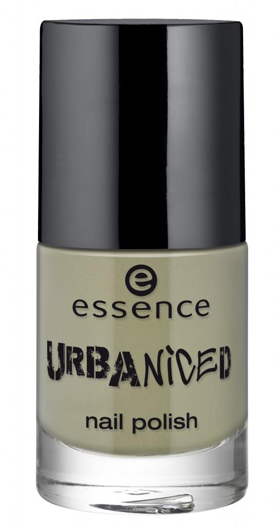 essence urbaniced nailpolish 01